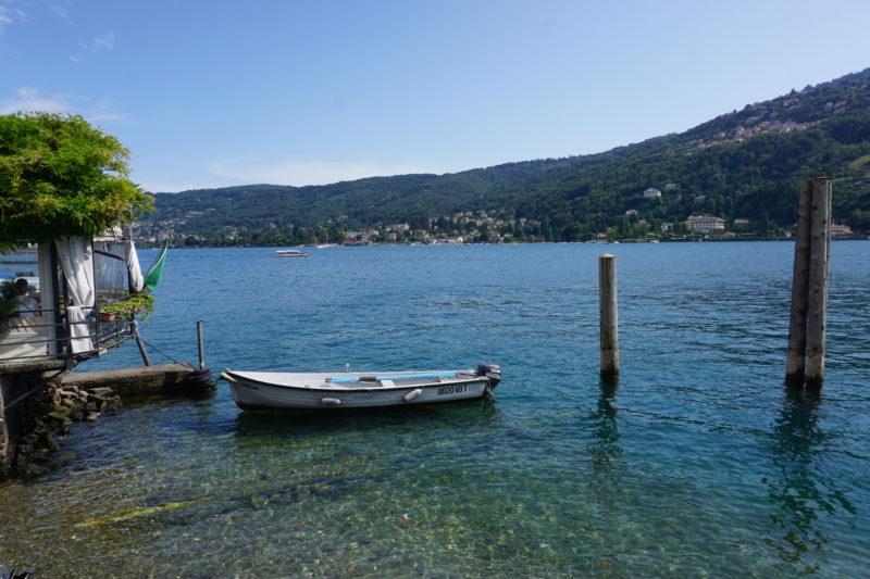 Stresa (Lago Maggiore)