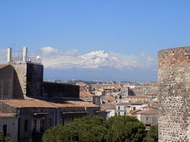Things To Do in Catania