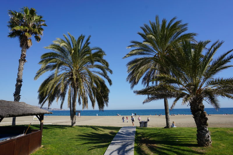 One Week Andalusia Itinerary
