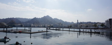 8 Hours Stopover in Muscat Itinerary