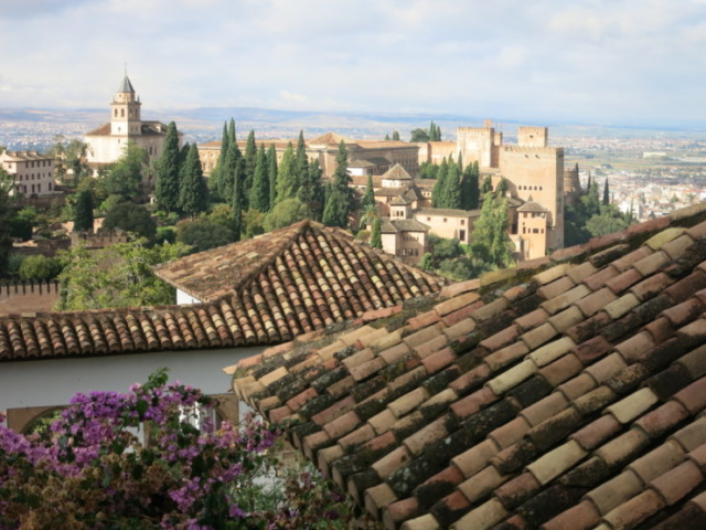 One Week Andalusia Road Trip