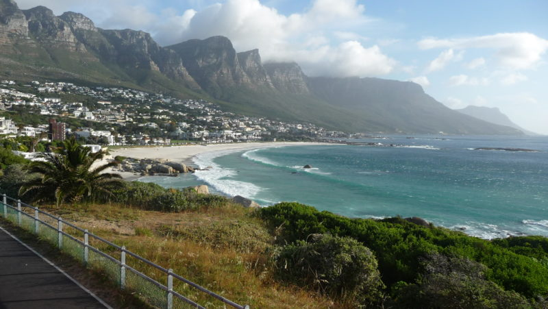 3 Week South Africa Itinerary