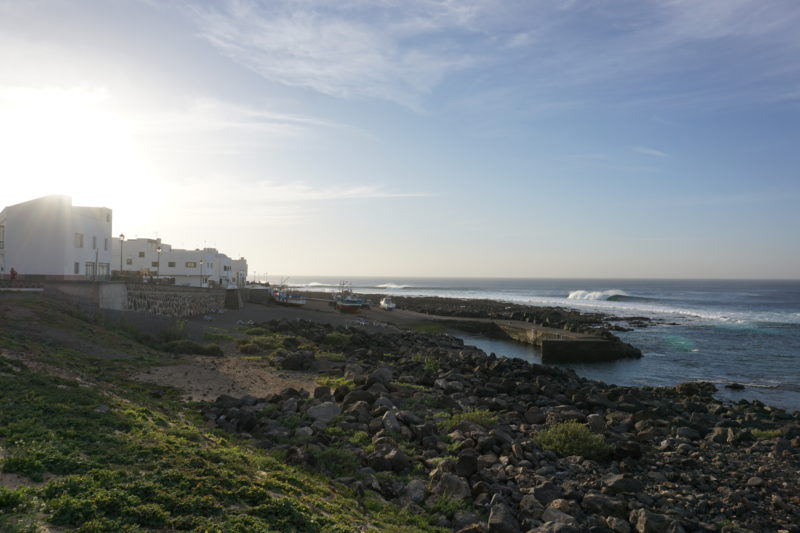 One Week Lanzarote Itinerary