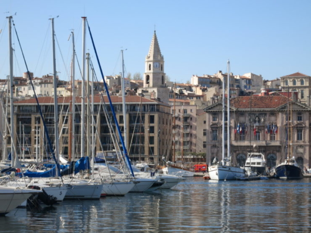 5 Days in Cassis Itinerary