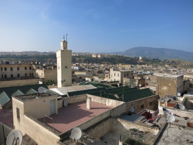 4 Days in Fès Itinerary