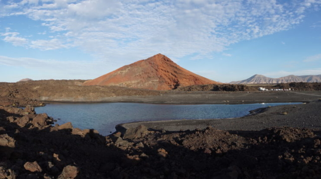 Timanfaya and Los Volcanes Park