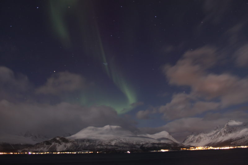 4 Day Northern Lights in Norway Itinerary