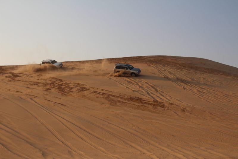 2 Day Abu Dhabi Itinerary